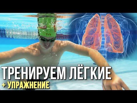 Как долго задерживать дыхание под водой