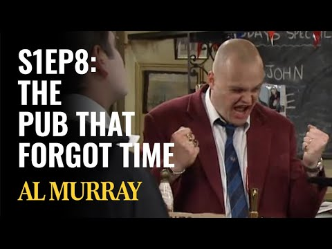 Download Al Murray's Time Gentlemen Please - Series 1, Episode 8 | Full Episode | The Pub That Forgot Time...