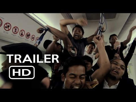 TRAIN TOO BOSAN Trailer             Parody of Train to Busan Trailer