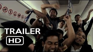 TRAIN TOO 'BOSAN' Trailer             (Parody of 'Train to Busan' Trailer)