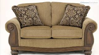 Lynnwood Amber Living Room Collection From Signature Design By Ashley