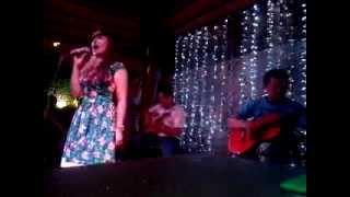 Vườn Đá Acoustic - Thanh Xuân - Dấu tình sầu