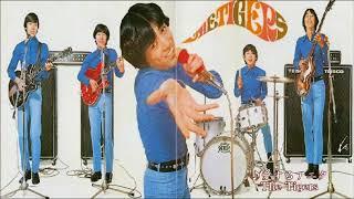 ザ・タイガースThe Tigers/愛するアニタ(1967年7月録音) 作詞:山上...