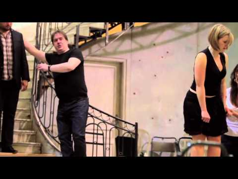 Behind the Scenes: Welsh National Opera's Guide to Jephtha - Touring Production, 2012 - ATG Tickets