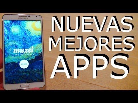 Top 5 Mejores Nuevas apps UTILES - Pro Android