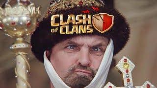 Переход на ТХ11: Житие моё, спустя полгода. Clash of clans.