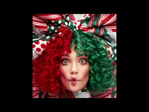 Sia - Everyday is Christmas (2017) (FULL ALBUM HQ) (instagram: kr23rk)