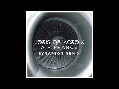Joris Delacroix - Air France (SYNAPSON Remix)