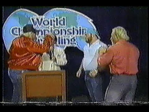 GEORGIA CHAMPIONSHIP WRESTLING- SEPTEMBER 1983