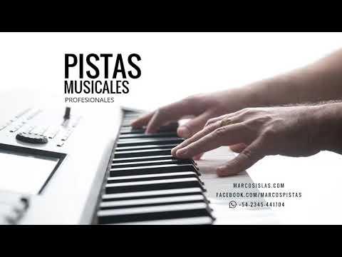 La Garfield - Mala - Demo - Pista Musical Karaoke
