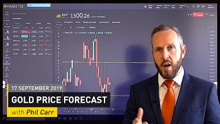 COMMODITY REPORT: Gold Price Forecast: 17 September 2019