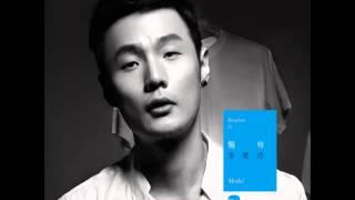 李榮浩 01 李白