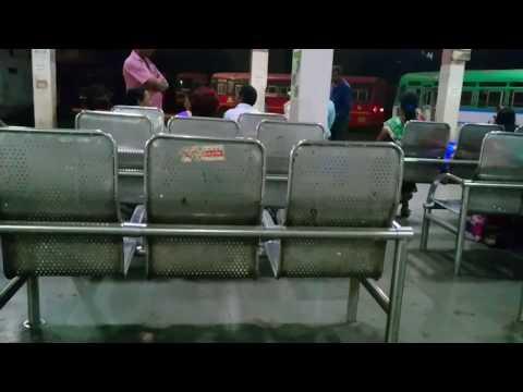 Mumbai Central Bus Depot Near Railway Station