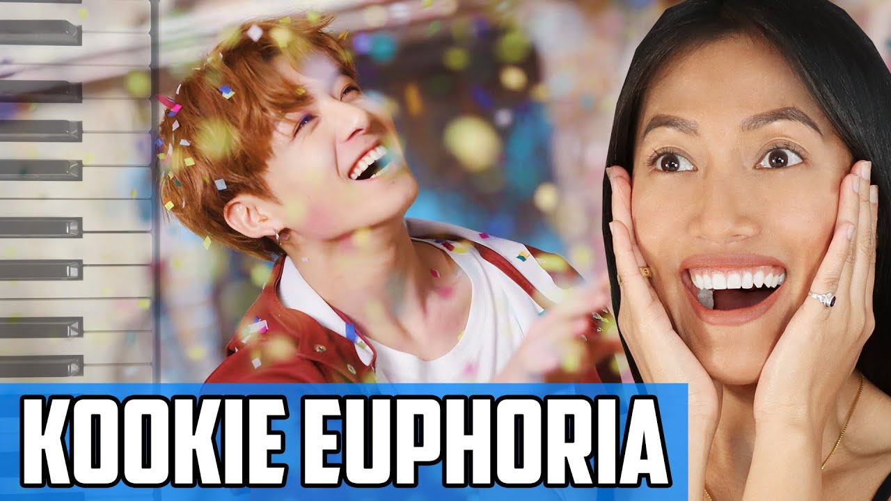 21 13 MB] BTS (방탄소년단) - Euphoria Reaction (DJ Swivel