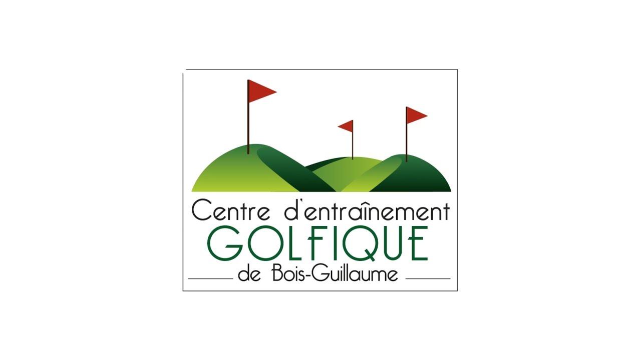journ es portes ouvertes printemps 2017 golf de bois guillaume youtube. Black Bedroom Furniture Sets. Home Design Ideas