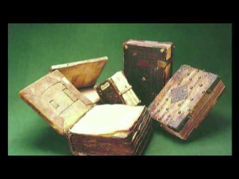 История письменности. Открытый урок