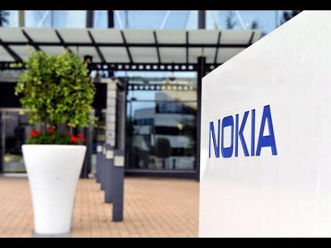 Nokia sues Apple over a slew of patent...