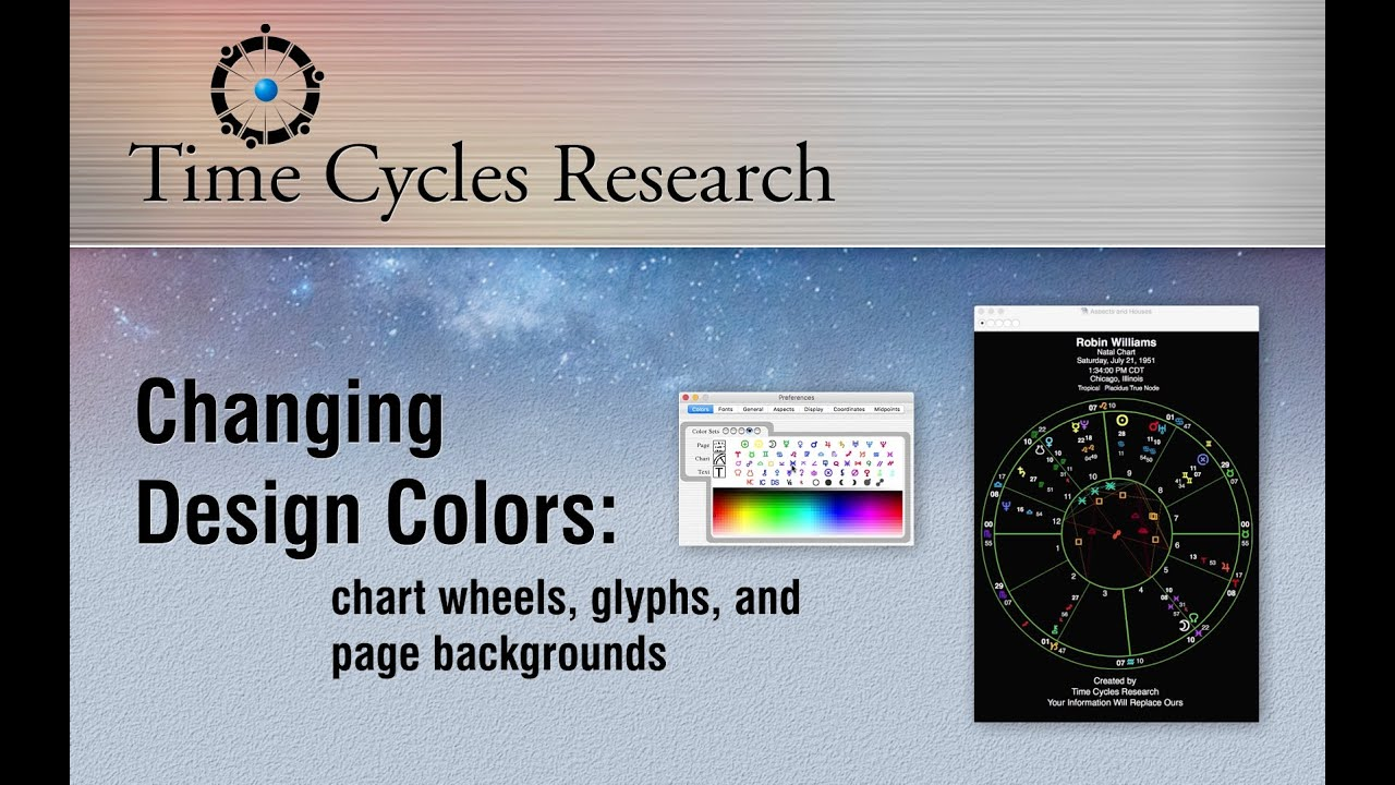 Working with chart colors youtube working with chart colors geenschuldenfo Gallery