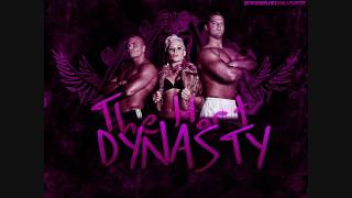 The Hart Dynasty Theme Song - New Foundation