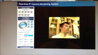 How to Setup & Configure Foscam FI8910W Wireless IP Camera