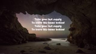 Caves - Haux (Lyrics)