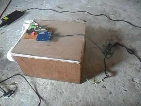 ESP8266 Wifi Speaker + Web radio