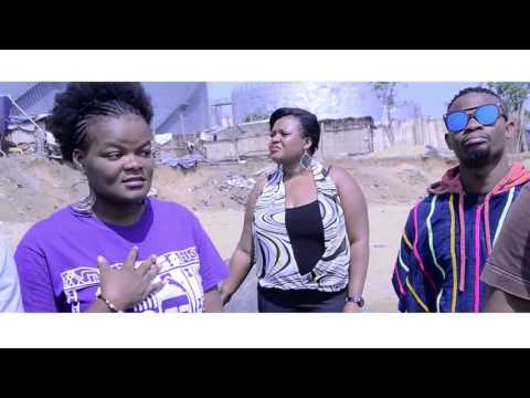 """Je m'engage"": campaign song for an open defecation free Togo"