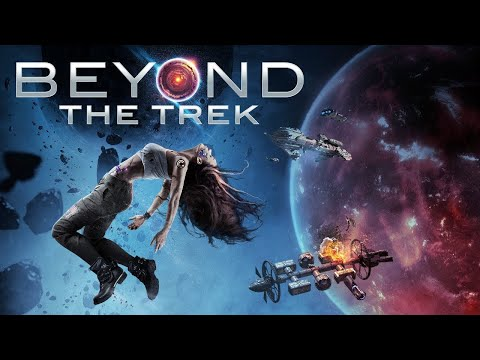 Beyond the Trek (Free Full Movie) Sci Fi