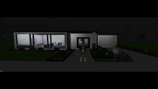 ROBLOX   Bem-vindo ao Bloxburg: uma história, Modern House {solicitado}