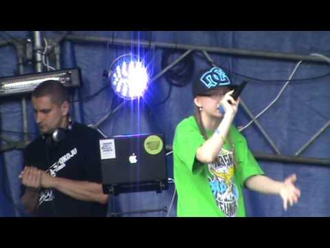 Potania - Winna (Live Festiwal Zderzenia Gatunków)