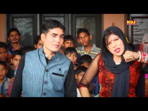 Olhe Ka Riwaz / Pooja Hooda Song / Lattest haryanvi New Song 2016 / AS Banger / Ndj Music