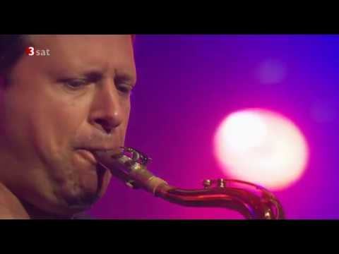 Chris Potter's Underground, Jazz Open Stuttgart 2009 full concert