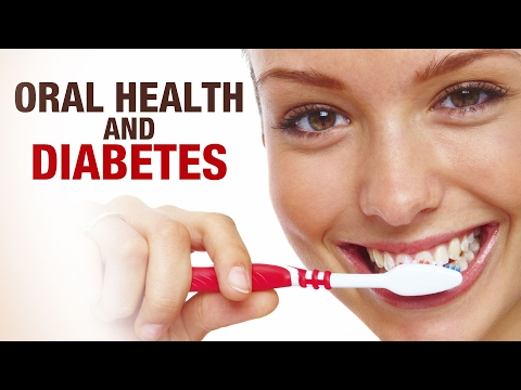 Diabetes and Oral Health - Dr. Gaurav Sharma - Defeating Diabetes