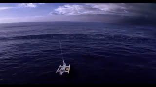 Okyanusta Kaybolan 4 İnsanın Hayatta Kalma Mücadelesi Film İzle Macera Gerilim Türkçe Dublaj