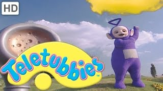 Teletubbies: Colours Pack 1 - Full Episode Compilation