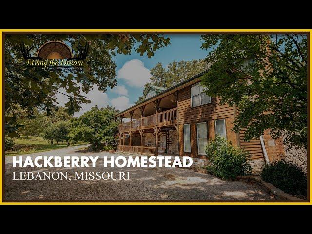 Hackberry Homestead