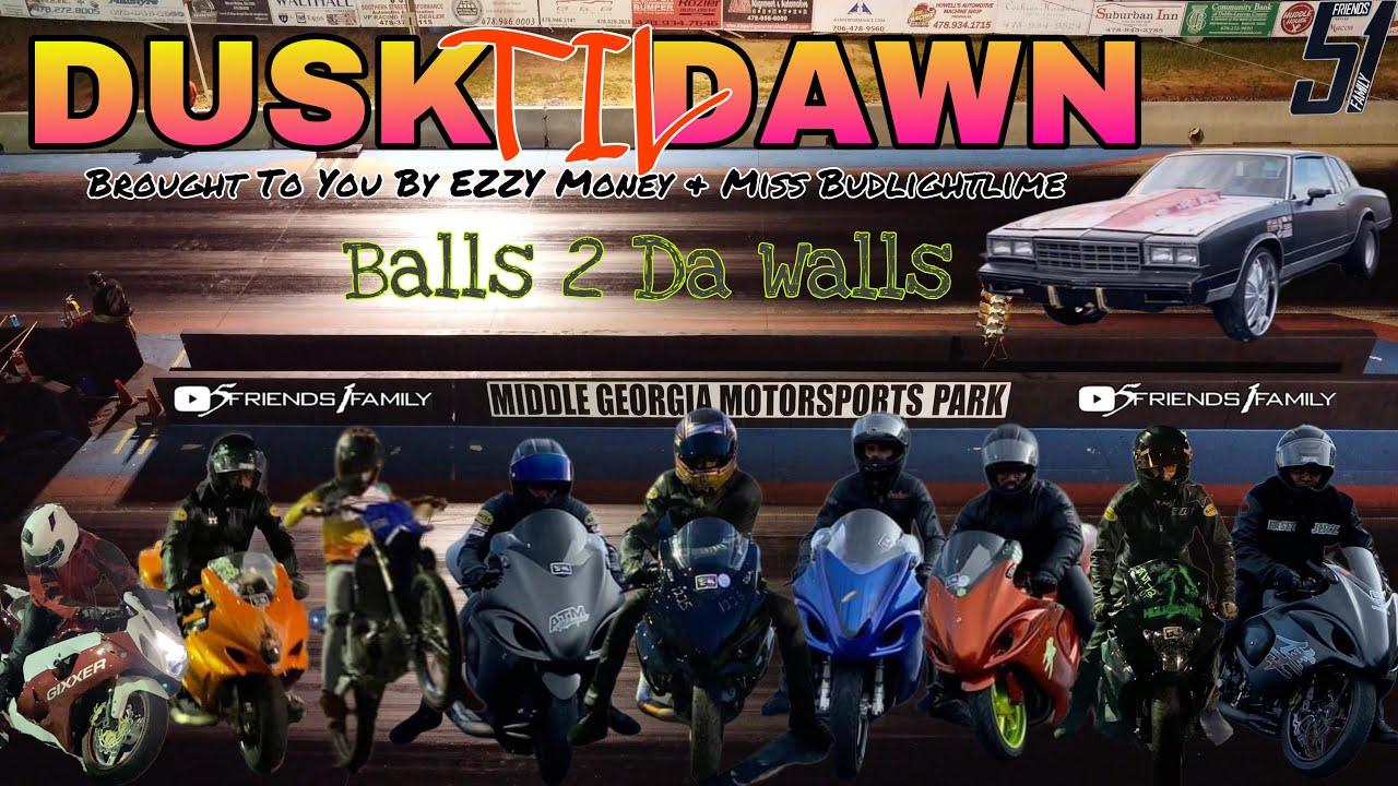 Dusk Til Dawn 2K21 (Part 2)