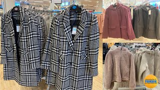 Primark Coats & Jackets With Prices | October 2020