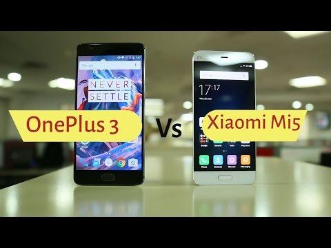 OnePlus 3 и Xiaomi Mi5 спустя 3 месяца💥мой опыт использования!
