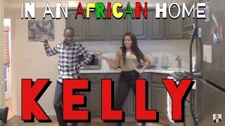 In An African Home: KELLY (Clifford Owusu)