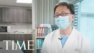 Expert Explains How To Properly Wear A Face Mask | TIME