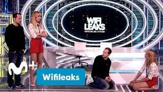 WifiLeaks: Atrapados en el tiempo | #0