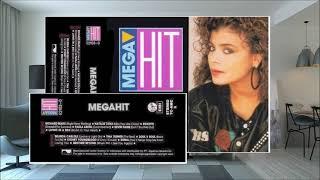 MEGA HIT - Aquarius Musikindo for Virgin (EMI) Records