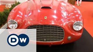 Самые невероятные новинки немецкого автосалона Essen Motor Show