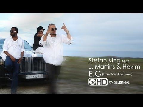 Stefan King Ft. J Martins - Hakim  - Official Video (Intro by  Fat Joe)