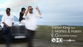 Stefan King Ft. J Martins - Hakim (Intro: Fat Joe) - EG (Ecuatorial Guinea)