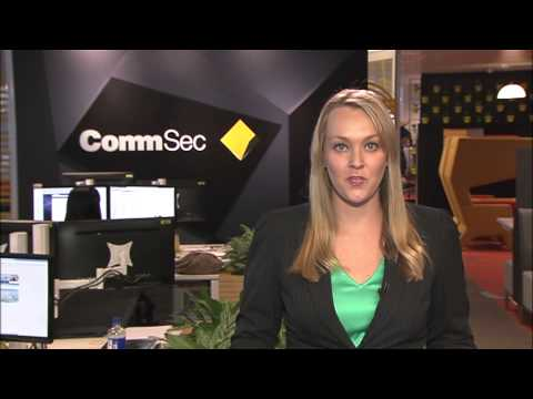 """CommSec Insight -- """"Click Frenzy"""" Online Sale 23rd November 2012"""