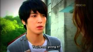 Korean Drama English translator