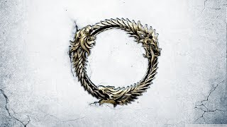 The Elder Scrolls Online Прохождение [19]