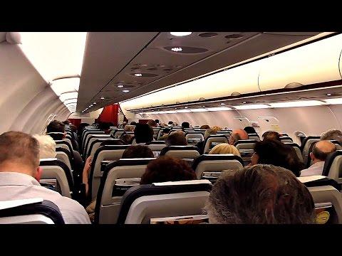 TRIP REPORT | Aegean Airlines | Airbus A320 | Thessaloniki - Munich | Economy Class | ✈